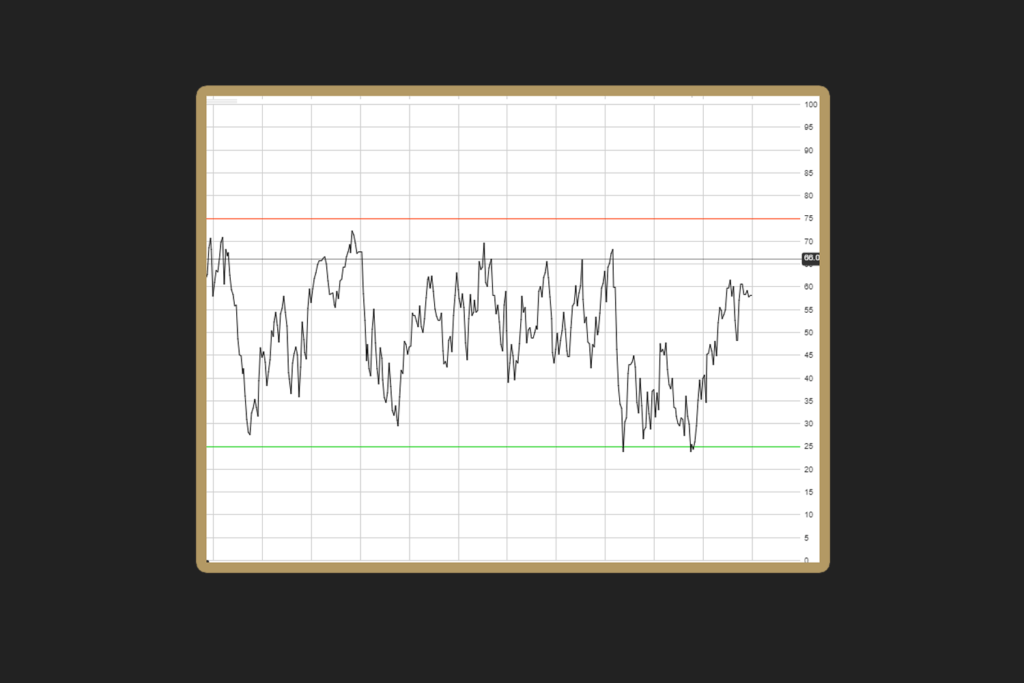 RSI relative strength index