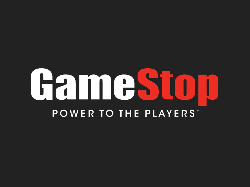 gamestop aktie